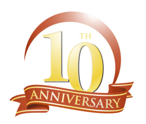 ASHA Interantional turns 10!