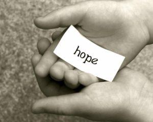 Give Hope