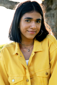 Yamini Rajan