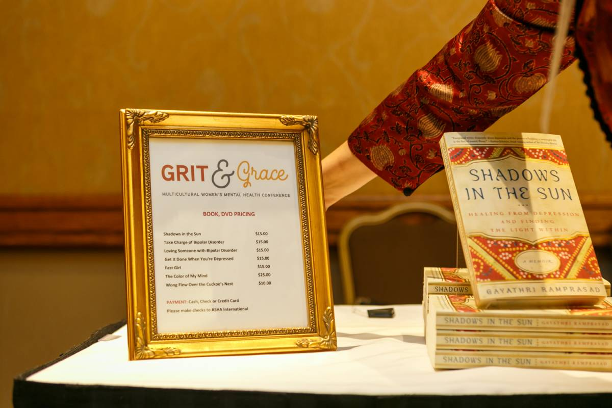 , Grit & Grace Conference – A Huge Success!